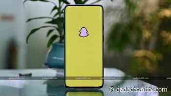 Snapchat Android App Adds More Users Than Wall Street Expected, Company Sees Revenue Growth