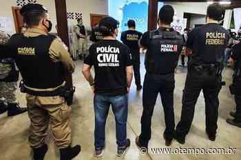 Operação conjunta contra o tráfico prende nove em Governador Valadares e região - O Tempo