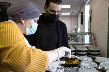 Saint-Jean-de-Braye : découvrez le Food Friday, une initiative qui invite les plus démunis aux restaurants - France 3 Régions