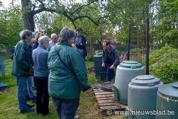 Drogenbos zet mee in op composteren (Drogenbos) - Het Nieuwsblad