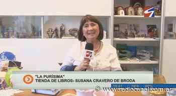 """La Purísima"" - radiocanal.com.ar"