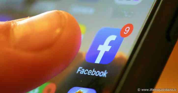 Facebook, un nuovo bug espone le email di milioni di utenti