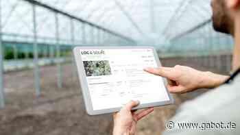 Log & Solve: Digitale Kulturführung - GABOT
