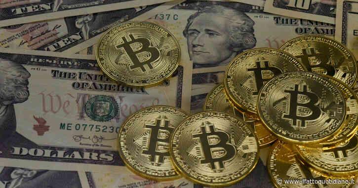 L'ipotesi di aumento delle tasse Usa per i guadagni realizzati sui mercati affossa anche il bitcoin. Quotazioni sotto i 48mila dollari