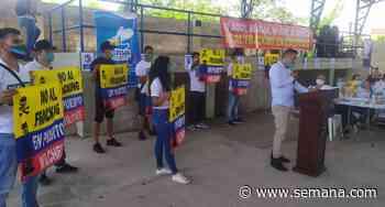 Asamblea de Santander rechaza el 'fracking' en Puerto Wilches - Semana
