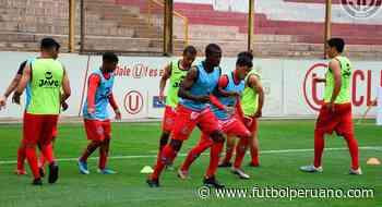 Liga 2: Juan Aurich de Chiclayo ya tiene cuatro extranjeros para la segunda división - Futbolperuano.com