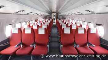 Aus der DDR in die Welt: Vor 30 Jahren landete der Interflug für immer
