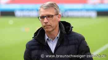 Nach Fan-Angriffen: Knäbel stellt Schalke-Profis Auflaufen frei