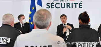 Beauvau de la Sécurité à Chateauroux (Indre) / Le Beauvau de la sécurité / L'actu du Ministère / Actualités - Ministère de l'Intérieur