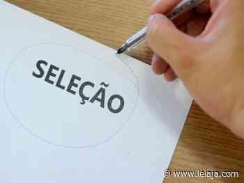 Prefeitura de Pombos-PE oferta seleção com 163 vagas - LeiaJá