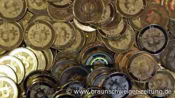 Digitalwährung rutscht ab: Bitcoin fällt erstmals seit Anfang März unter 50.000 Dollar