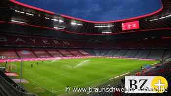 Fussball: Uefa-Kreise: München bleibt Co-Gastgeber der Fußball-EM