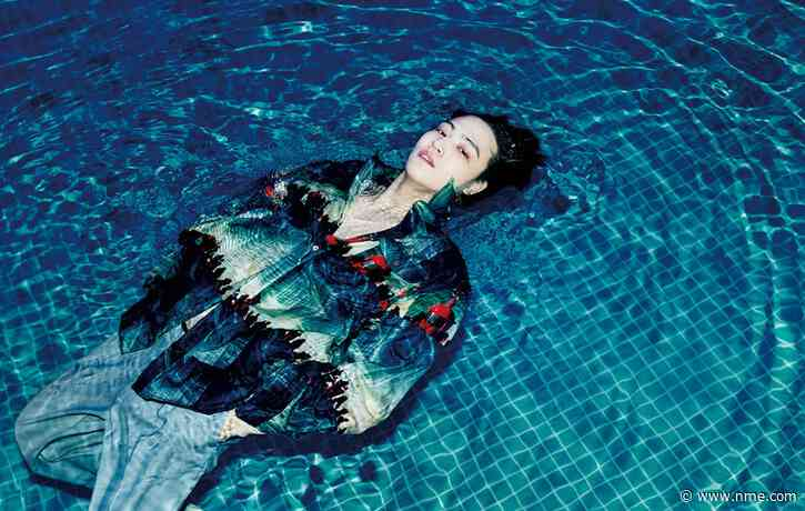GOT7's JB hopes the group will be able to release one album a year
