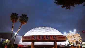 Kinosterben in LA: Die letzte Vorstellung - Frankfurter Rundschau
