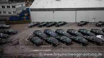 Kurzarbeit: Chipmangel bei Audi und Daimler schränkt Produktion ein