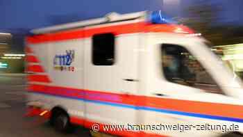 Radfahrer kollidiert in Peine mit Auto – verletzt