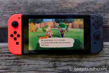 Police Officers Find Lost Nintendo Switch in Utah Park, Beat All High Scores: See Hilarious Tweet