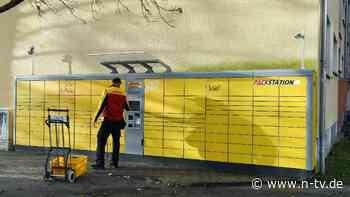 Mehrere Paketbomben verschickt: Polizei sucht DHL-Erpresser mit Foto