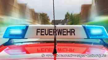 Wer hat Feuer gelegt in Wolfsburg an der Kita St. Heinrich?