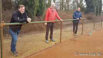 Trotz Corona geht es weiter: Trendsport Padel-Tennis kommt nach Altenberge-Erika - noz.de - Neue Osnabrücker Zeitung