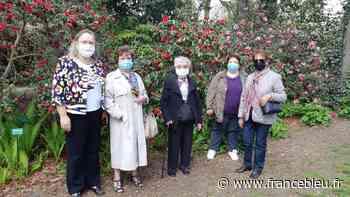 À Neuilly-Plaisance, la mairie organise des balades dans un rayon de 10 km pour les seniors - France Bleu