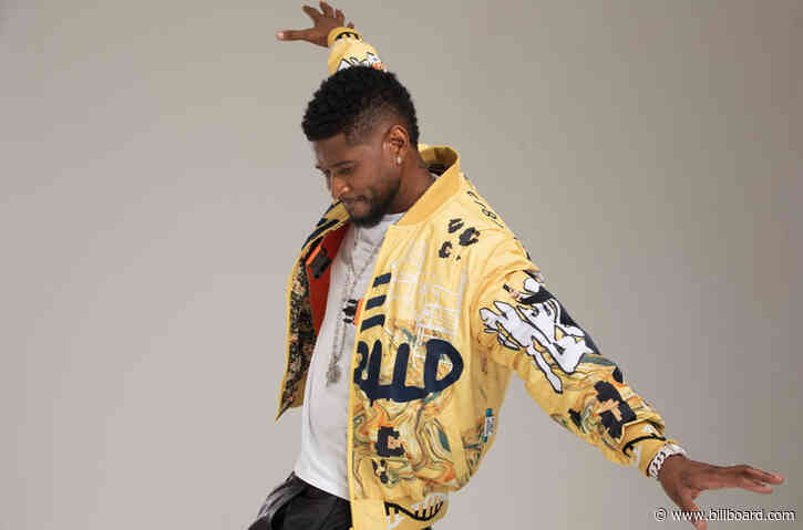 Usher Sets New Dates For Las Vegas Residency, Talks 'Ush Bucks'