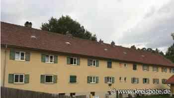 Marktoberdorf will Erhalt und Schaffung bezahlbaren Wohnraums an Tochtergesellschaft geben - Kreisbote