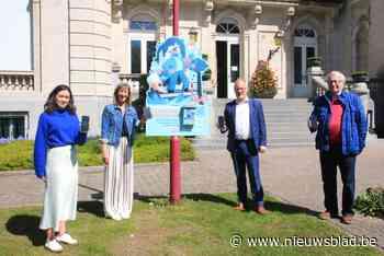 ErfgoedApp fietst langs 'Destelbergen, Lusthof aan de Schelde'