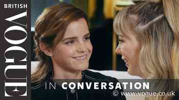 Emma Watson Talks Turning 30, Working With Meryl Streep, And Being Happily Single - Vogue.co.uk
