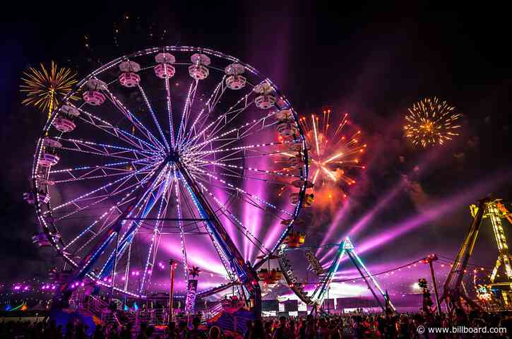 EDC 2021's Failure to Launch: How a Plan to Bring 200,000 People to Vegas Fell Apart