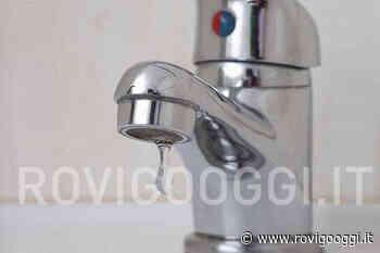 Interruzione dell'acqua a Rosolina Mare il prossimo 27 aprile - RovigoOggi.it