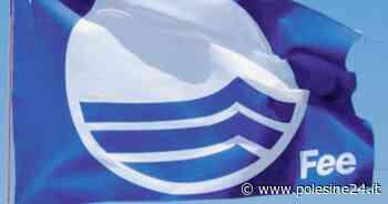 La Bandiera Blu a Sottomarina e Rosolina Mare - La voce di Rovigo