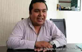 Niegan amparo a exalcalde de Tlaxcoapan, no irá por una curul - Quadratín Hidalgo