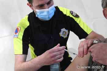 Covid-19 - Les 1.000 rendez-vous supplémentaires proposés par le vaccinodrome d'Olivet ont été pris d'assaut - La République du Centre