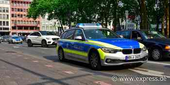 Köln: Polizei findet nach Brand Drogenplantage in Kalk - Express.de