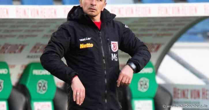 Regensburg will Hamburger SV «keine Luft zum Atmen geben»