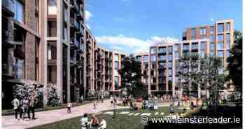 NEW: 182 apartments including gym, café and créche planned for Maynooth - Leinster Leader