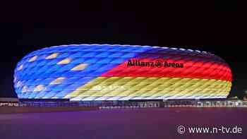 Oberbürgermeister widerspricht: Doch keine Fan-Garantie in München zur EM?