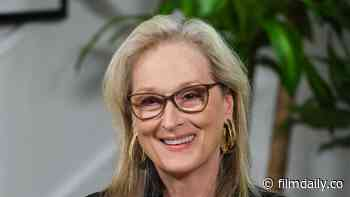 Reignite your love for the legendary Meryl Streep with these movies – Film Daily - Film Daily