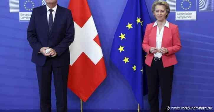 Krisentreffen zu EU-Schweiz-Abkommen: Keine Fortschritte