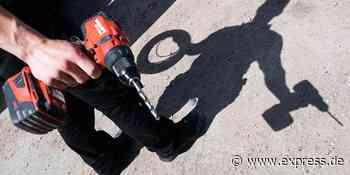 Köln: Handwerker rettet Seniorin vor Enkeltrick - EXPRESS