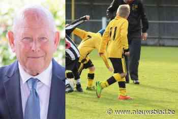 Met Leon Calsijn verliest Excelsior Balgerhoeke zijn grootste supporter
