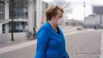 """""""Interessen gut platziert"""": Merkel watscht Guttenberg öffentlich ab"""