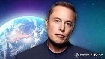 100 Millionen Dollar für Ideen: Musk lockt Klimaretter mit Mega-Preisgeld