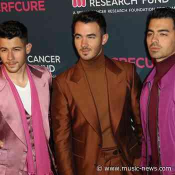 Jonas Brothers' younger sibling Frankie hates 'Bonus Jonas' nickname