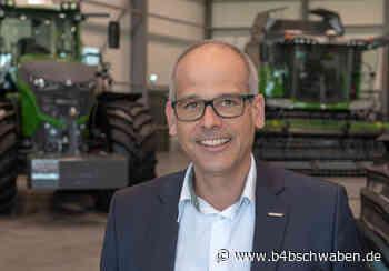 Fendt aus Marktoberdorf hat Marktanteile ausgebaut - Kaufbeuren / Ostallgäu - B4B Schwaben - B4B Schwaben