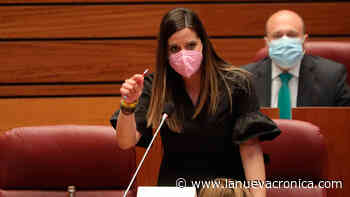 El PSOE exige una solución para la residencia El Roble de Villablino - La Nueva Crónica - La Nueva Cronica