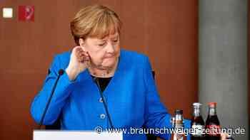 """Wirecard: Wirecard: Merkels Kontakt zu zu Guttenberg ist """"erstorben"""""""