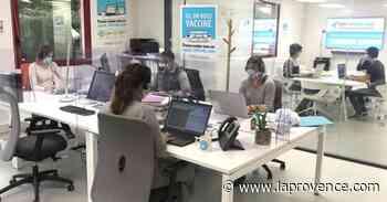 Meyreuil : IPContact facilite les RDV dans les Ehpad - La Provence