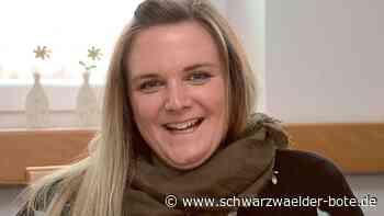 Hechingen - Barbara Wendelstein ist neue Leiterin - Schwarzwälder Bote
